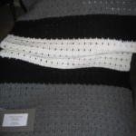 Marie C. and Joan's Shawl and Baby Blanket 001 (1)