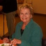 Pastoral Care Dinner 2013 1