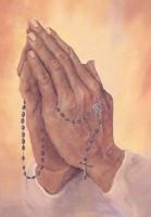 Rosary-ministry