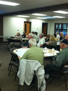Veterans Workshop 1