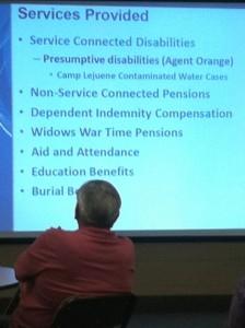 Veterans Workshop 4